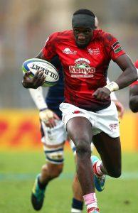 Tony Opondo Onyango