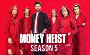 5 Interesting Facts About Money Heist TV Series Detach